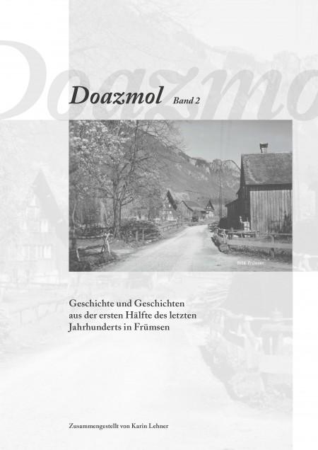Doazmol Band 2