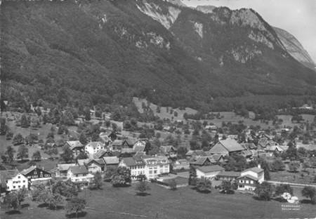 Schulhaus ab 1959
