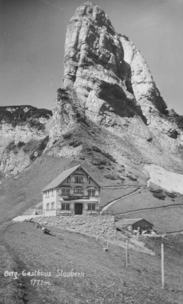 Staubern 1950