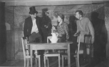 Theater im Schäfli 1936