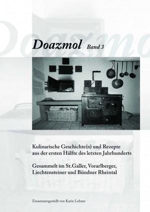 Kochbuch Titelblatt