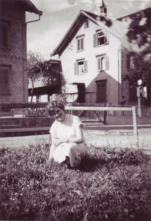 Sennwald Sattlerei Hagmann
