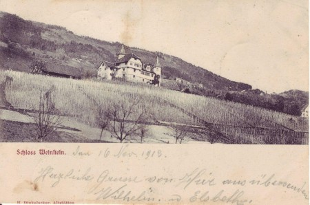 Marbach 1902