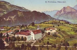 pfäfers 1919
