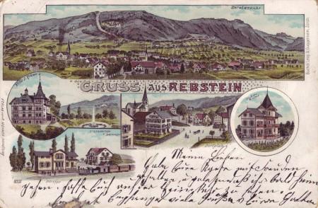 Rebstein 1903