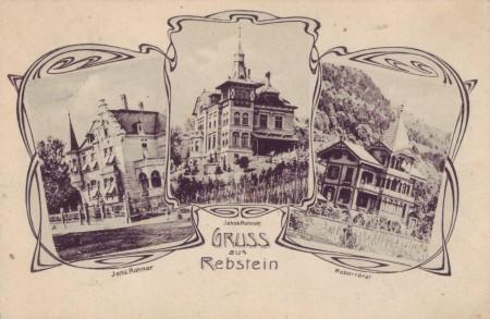Rebstein 1906