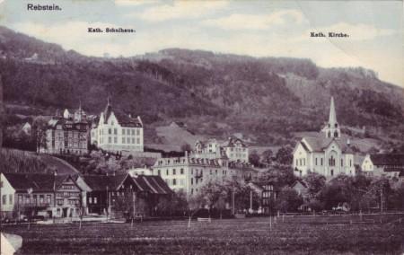 Rebstein 1908