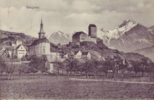 sargans 1905