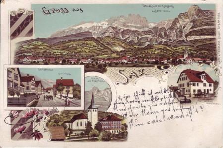 Sax 1904