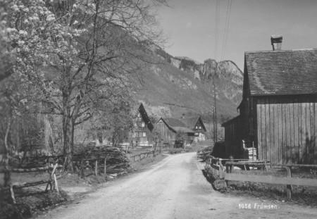 1stieg um 1943 kätherli