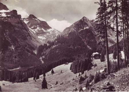 Grabs Voralp 1945