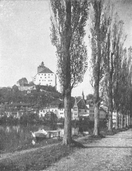 Werdenberg 1909