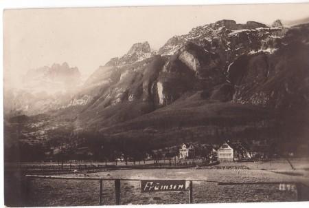 Frümsen Foto A. Hane, Rorschach, 1275 _RU