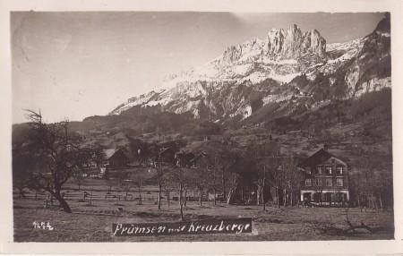 Frümsen Foto A. Hane, Rorschacherberg, Nr. 1274 _RU