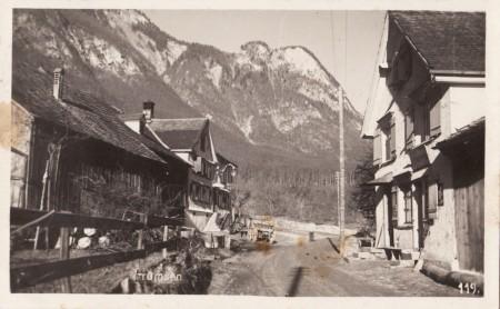 Frümsen Foto And. Hane, Rorschach, Nr. 119 _RU