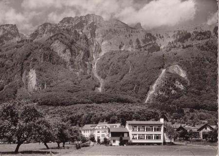 Frümsen Foto Gross, St. Gallen, 32670, 1962 _RU