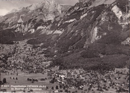 Frümsen Foto Gross, St. Gallen, F 3958, 1956 _RU