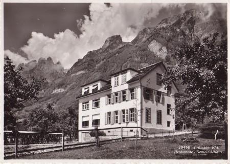 Frümsen Foto Hans Gross, St. Fiden, Nr. 20460, 1935 _RU