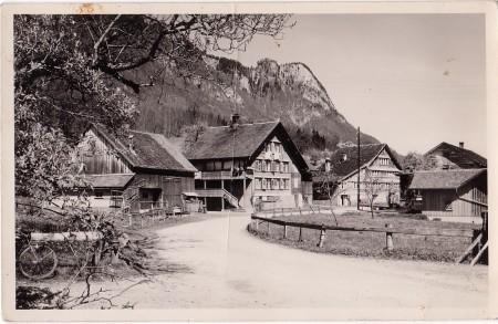 Frümsen Foto K. Buchmann, Buchs _RU