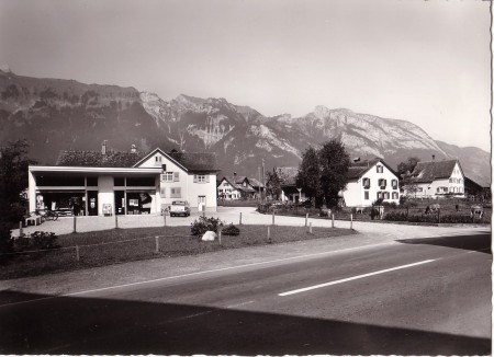 Salez Foto Gross, St. Gallen, Nr. 36021, 1967 _RU