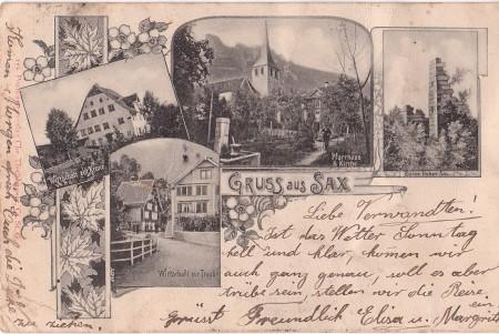 Sax Foto Chr. Tischhauser, 155 _RU