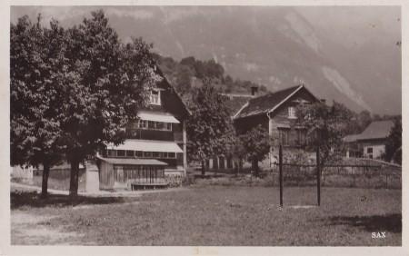 Sax Foto H.B. & Cie., Rheineck, Nr. 9 _RU