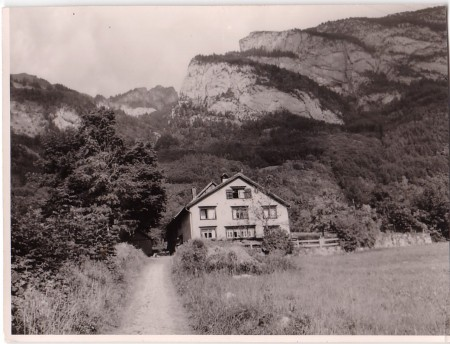 Sennwald Foto A. Rohner, Foto, Eisfeldstr. 2, Zch. 8050 _RU