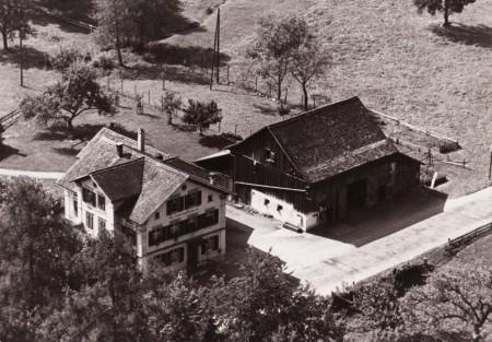 Sennwald Foto Aerofoto Winterthur, 154217, 19 _RU