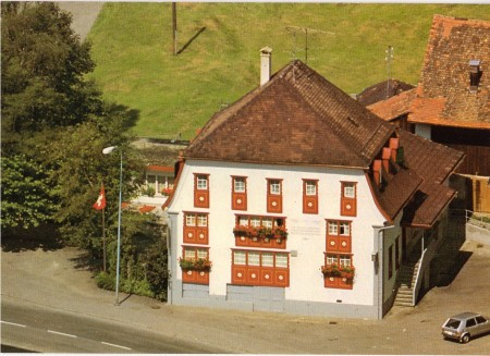 Sennwald Foto Air-Color S.A., Chambésy, Nr. 82728-96 _RU