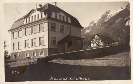 Sennwald Foto Andr. Hane, Rorschach, Nr. 1261 _RU