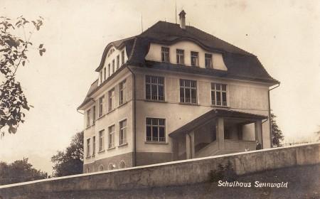 Sennwald Foto Edition Guggenheim&Cie, Zürich, Dep-Nr. 16149 r. _RU
