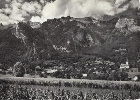 Sennwald Foto Foto Gross, St. Gallen, Nr. 27762 _RU