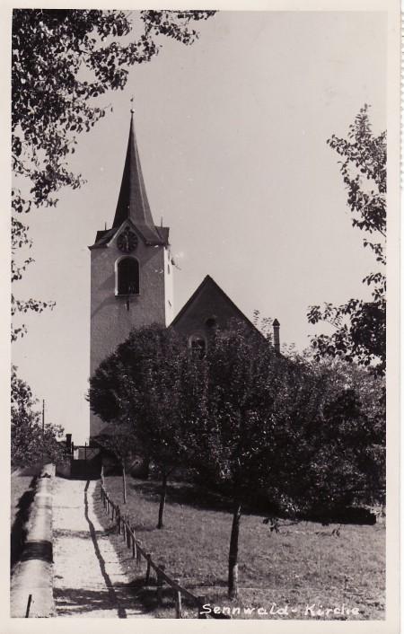 Sennwald Foto Friedrich Müller, Buchs _RU