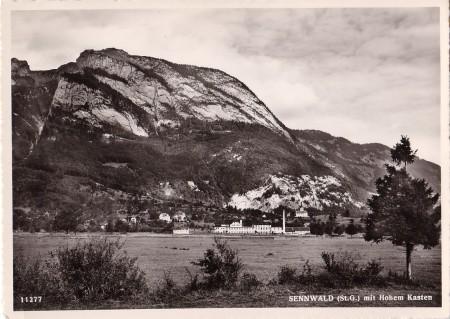 Sennwald Foto Gross, St. Gallen, 11277, 1934 _RU