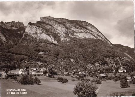 Sennwald Foto Gross, St. Gallen, 31085, 1960 _RU