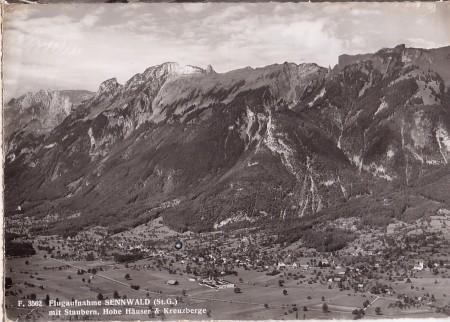 Sennwald Foto Gross, St. Gallen, F 3562, 1954 _RU