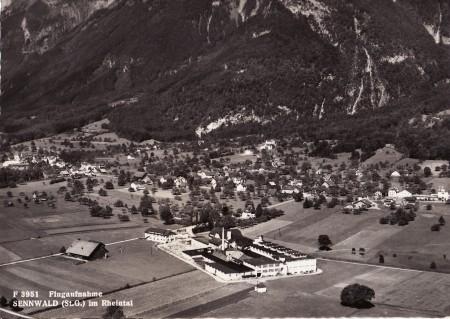 Sennwald Foto Gross, St. Gallen, F 3951, 1956 _RU