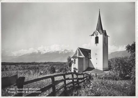 Sennwald Foto Gross, St. Gallen, Nr. 22091 _RU