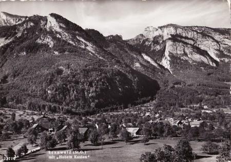 Sennwald Foto Gross, St. Gallen, Nr. 23710, 1944 _RU