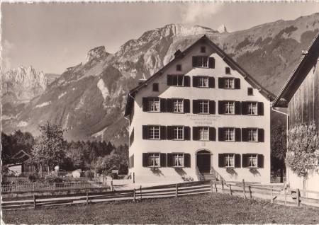 Sennwald Foto Gross, St. Gallen, Nr. 23713, 1944 _RU