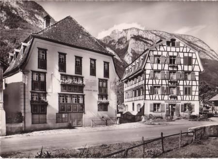 Sennwald Foto Gross, St. Gallen, Nr. 24867, 1944 _RU