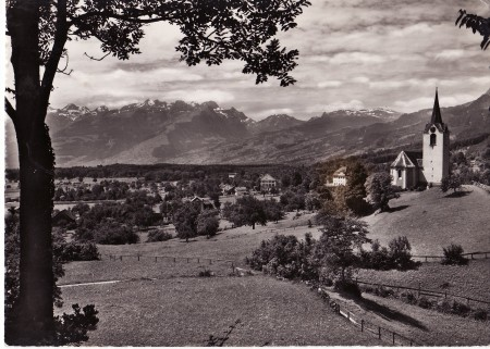 Sennwald Foto Gross, St. Gallen, Nr. 24868 _RU