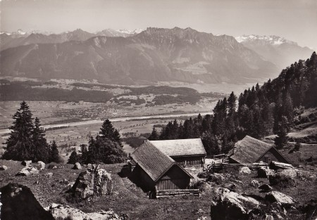 Sennwald Foto Gross, St. Gallen, Nr. 29687, 1958 _RU