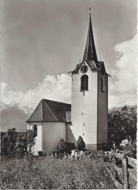 Sennwald Foto Gross, St. Gallen, Nr. 32673 _RU