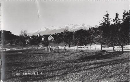 Sennwald Foto Gross, St. Gallen, Nr. 7837 _RU