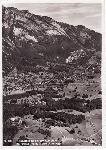 Sennwald Foto Gross, St. Gallen, Nr. Fa. 3565-1 _RU