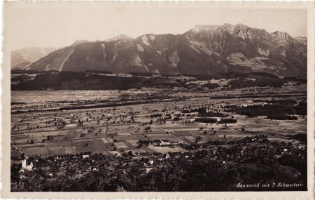 Sennwald Foto H. Dinkelacker, Altstätten, Nr. 169 _RU