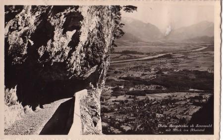Sennwald Foto H. Dinkelacker, Altstätten, Nr. 170 _RU