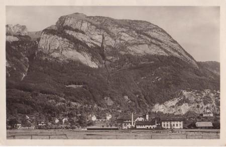 Sennwald Foto H. Dinkelacker, Altstätten, Nr. 46_RU