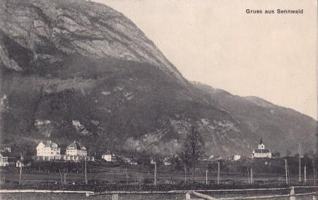 Sennwald Foto Jac. Ittensohn, St. Margrethen, No. 362 _RU